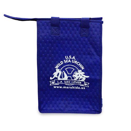 Cooler Bag - Blue