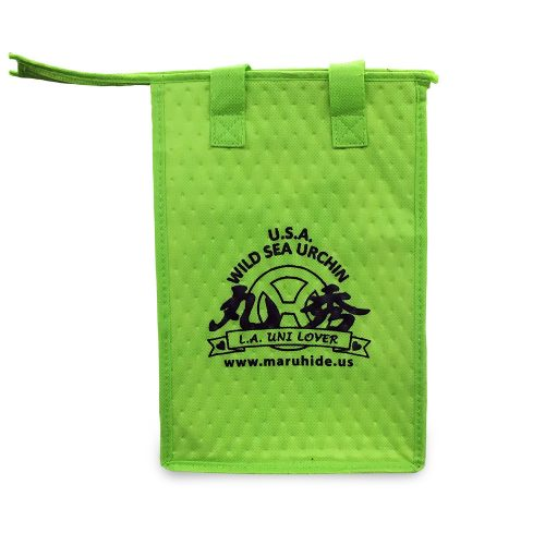 Cooler Bag - Light Green